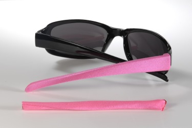 large hot pink
